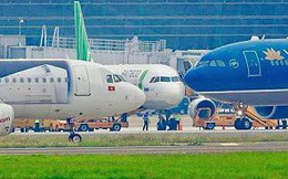 Vì sao Vinpearl Air không chọn khai thác đường bay vào khung giờ 'vàng'?