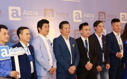Mạng xã hội Astra được Shark Hưng rót 1 triệu USD vừa chính thức ra mắt: Đi vào thị trường ngách là du lịch, sử dụng blockchain để minh bạch hoạt động, sẽ có đồng tiền điện tử riêng