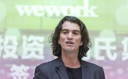 CEO 'hoang tưởng' của WeWork đang có nguy cơ bị đá khỏi công ty do chính mình sáng lập: Khiến công ty thua lỗ hàng tỷ USD nhưng lại kỳ vọng trở thành nghìn tỷ phú đầu tiên của thế giới