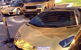 10 điều xa xỉ khó tin chỉ có ở Dubai