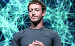 Facebook chi hơn 500 triệu USD mua công ty dùng suy nghĩ điều khiển máy tính