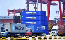 Cảng nước sâu trở thành xu hướng mới: Đại gia Gemadept hưởng lợi, được hậu thuẫn bởi hãng vận tải lớn thứ 4 thế giới nhưng chi phí vốn cao và phát sinh nợ dài hạn
