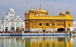 8 công trình dát vàng xa xỉ bậc nhất thế giới