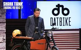 """Bỏ Silicon Valley, kéo cả đồng sáng lập Snapchat về Việt Nam khởi nghiệp xe máy điện, startup bị """"dàn cá mập"""" vùi dập không thương tiếc, cuối cùng nhận được 60.000 USD vì Shark Hưng đang hợp tác với bạn thân Elon Musk"""