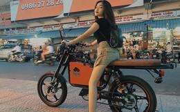 """Nhìn lại xe máy điện của chàng trai """"đi thật xa để trở về"""", bỏ việc ở Silicon Valley và quay lại Việt Nam gọi vốn trong Shark Tank"""
