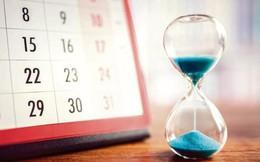 """Những người thành công đều là bậc thầy quản lý thời gian: Cách sắp xếp thời gian trong 1 tuần để có 168 giờ """"ra tiền"""""""