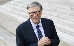 Bill Gates nghỉ hưu sớm gần 10 năm so với dự định không phải vì có trong tay hàng chục tỷ USD mà vì nhận ra được một điều quan trọng năm 40 tuổi