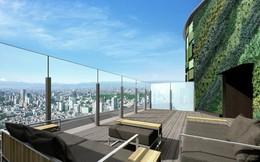 Top 5 căn hộ đắt đỏ nhất châu Á