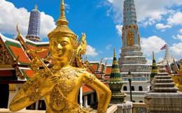 Thái Lan lần đầu thừa nhận quá đông khách du lịch sẽ gây mất an ninh