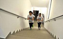 Chỉ cần tập thể dục theo cách này 1 phút cũng hiệu quả bằng 45 phút chạy bộ