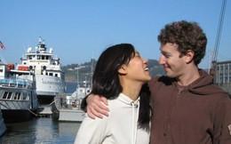 Những điều ít biết về người vợ gốc Hoa của Mark Zuckerberg