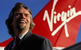 Richard Branson: Dẫn dắt một công ty qua từng giai đoạn tăng trưởng chẳng khác gì nuôi dạy một đứa con!