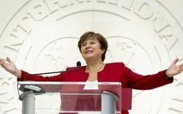 """Chân dung """"nữ tướng"""" được bổ nhiệm làm tân Giám đốc IMF"""