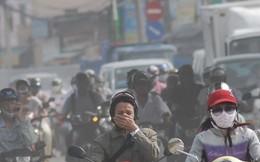 Số người mắc bệnh hô hấp tử vong vì ô nhiễm không khí nhiều mức nào?