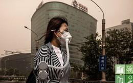 Ngành kinh doanh máy lọc không khí hốt bạc khi toàn châu Á ô nhiễm trầm trọng