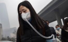 Đại chiến không khí ở Trung Quốc