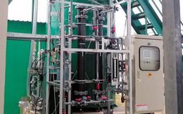 Sử dụng bùn ao, rơm và chất thải, đội ngũ các nhà khoa học Nhật Bản và Việt Nam tạo ra hệ thống sản xuất điện hiệu quả nhất thế giới