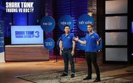 2 lần đăng ký Shark Tank bị loại, khát vọng thành Edtech kỳ lân vào 2024, bị đánh giá 99% thất bại, startup này vẫn gọi vốn thành công 200.000 USD từ shark Bình và shark Dũng