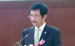 Chủ tịch Bùi Thành Nhơn rút khỏi vị trí người đại diện theo pháp luật của Novaland
