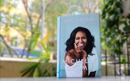 """Travel-Blogger Đinh Hằng: """"Tôi lặng người khi đọc hồi ký Chất Michelle"""""""