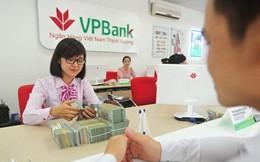 """VPBank sắp chi 1.000 tỷ đồng mua lại cổ phiếu quỹ trên sàn chứng khoán để """"tăng giá trị cho cổ đông"""""""