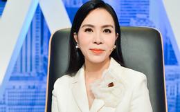 CEO thời trang Elise Lưu Nga: Không ai muốn lựa chọn ứng viên tự xem mình là ngôi sao!