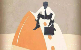 Gửi những người coi công việc ổn định là lá bùa hộ thân: Thực ra, không có công việc ổn định, chỉ có năng lực ổn định