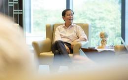 Người kế nhiệm đang 'nuôi' 1 startup nhằm xoá sạch thành tựu của Jack Ma ở Alibaba, thay thế cỗ máy tạo ra gã khổng lồ hơn 400 tỷ USD, lý do khiến ai cũng phải cúi đầu nể phục