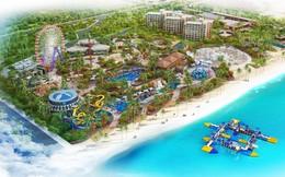 Du lịch Thành Thành Công đầu tư 500 tỷ đồng xây dựng khách sạn Avani Dốc Lết, tháng 6/2020 dự kiến sẽ đưa vào khai thác
