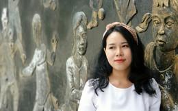 Kim Hằng - Nữ sáng lập xinh đẹp của startup YesHue: Từ cô gái bán rau muống đến bà chủ làm hũ gia vị bún bò chuẩn Huế, bán hàng trên cả Amazon và eBay