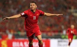 """""""Gọi lại"""" Anh Đức, BTC Asian Cup khiến người hâm mộ hoang mang với thầy trò HLV Park"""