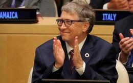 Chào 2019, hãy cùng Bill Gates nhìn lại những điều đã rút ra được trong năm 2018