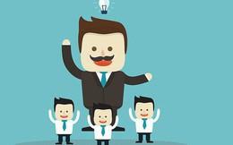 Nếu một người sếp làm được 5 điều này, đừng ngần ngại đi theo họ vì có thể bạn đang đến gần với thành công đấy!