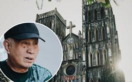 Câu chuyện về vết sẹo dài trên cơ thể người kéo chuông cuối cùng ở Nhà thờ lớn Hà Nội