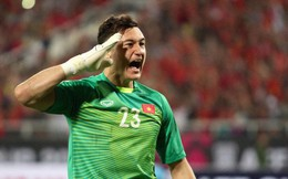 Thủ môn Văn Lâm đến Thái Lan thi đấu, lương tháng 10.000 USD?