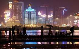 """Ngành sòng bạc Macau """"ăn nên làm ra"""" trong 2018"""