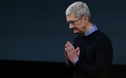 """Apple vừa mất toi 55 tỷ USD chỉ vì CEO trót thật thà """"cái mồm hại cái thân"""""""