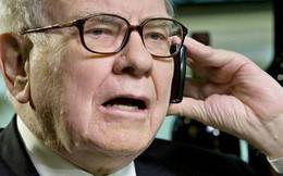 Warren Buffett có thể mất gần 3 tỷ USD vì dự báo gây sốc của Apple