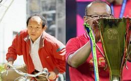 HLV Park Hang-seo bước sang tuổi 60: Từ sinh viên nghiên cứu thảo mộc đến huyền thoại bóng đá Việt Nam