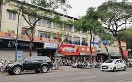Hà Nội đề xuất cho xây nhà cao tầng trong khu phố cũ