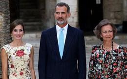 """Điều ít biết về Hoàng hậu Tây Ban Nha: Từ nữ nhà báo qua một lần đò đến cuộc chiến """"sống chung với mẹ chồng"""""""