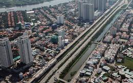 Bộ Chính trị đồng ý chủ trương điều chỉnh tổng mức đầu tư metro số 1 và 2