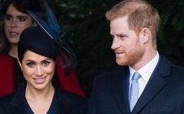 Rò rỉ thông tin về bệnh viện Meghan sẽ hạ sinh con đầu lòng, nơi từng cứu sống một em bé hoàng gia