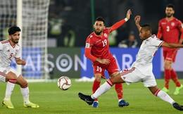 VAR chưa nhập cuộc, trọng tài gây tranh cãi ngay trong ngày khai mạc Asian Cup 2019