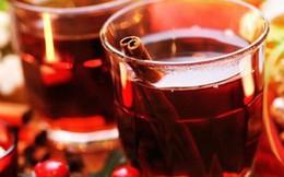 10 thức uống tốt cho tim mạch ngày lạnh
