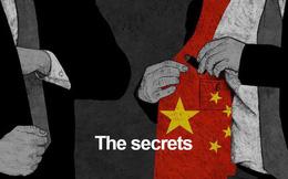 Tưởng lấy được tài liệu mật, gián điệp kinh tế Trung Quốc sa bẫy Mỹ, gặp ngay cảnh sát