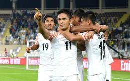 """Thái Lan thua sấp mặt trận ra quân, fan Việt hùa cùng fan Ấn Độ """"dìm"""" người láng giềng xuống đáy"""