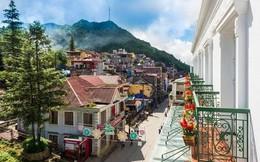 """Lào Cai: Đấu giá """"đất vàng"""" tại phố cổ Sa Pa"""