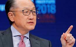 Lời hứa hồi sinh ngành than nước Mỹ của Tổng thống Trump là nguyên nhân khiến Chủ tịch World Bank từ nhiệm trước 3 năm?