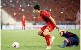 5 điểm nhấn từ trận thua đáng tiếc 2-3 của Việt Nam trước Iraq